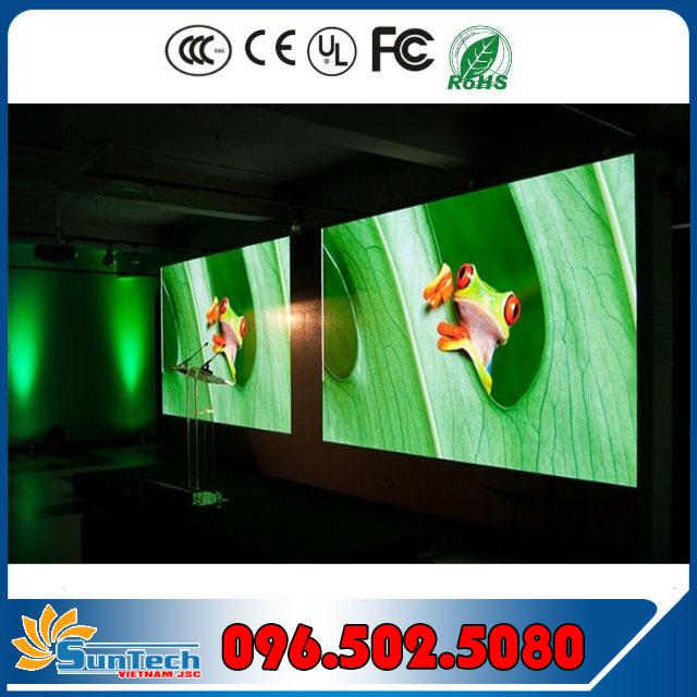 Màn hình LED P1.875 | SUNTECH VIETNAM