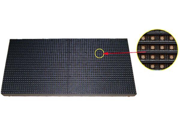Các yêu cầu về hiệu suất hiển thị LED và lựa chọn mắt LED