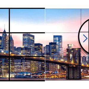 Màn hình Ghép Video Wall